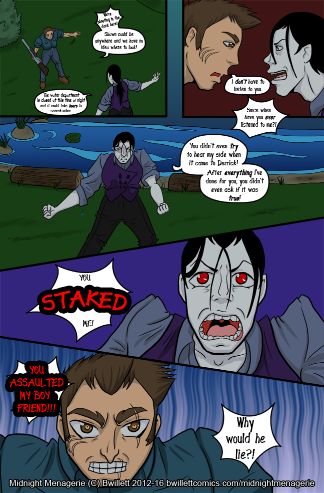 Chapter 07: Beast of the 17th Green pg.18