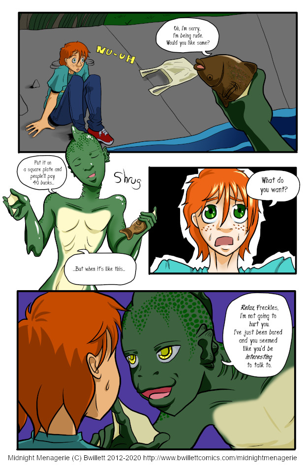 Chapter 08: Beast of the 17th Green prt.2 pg.2