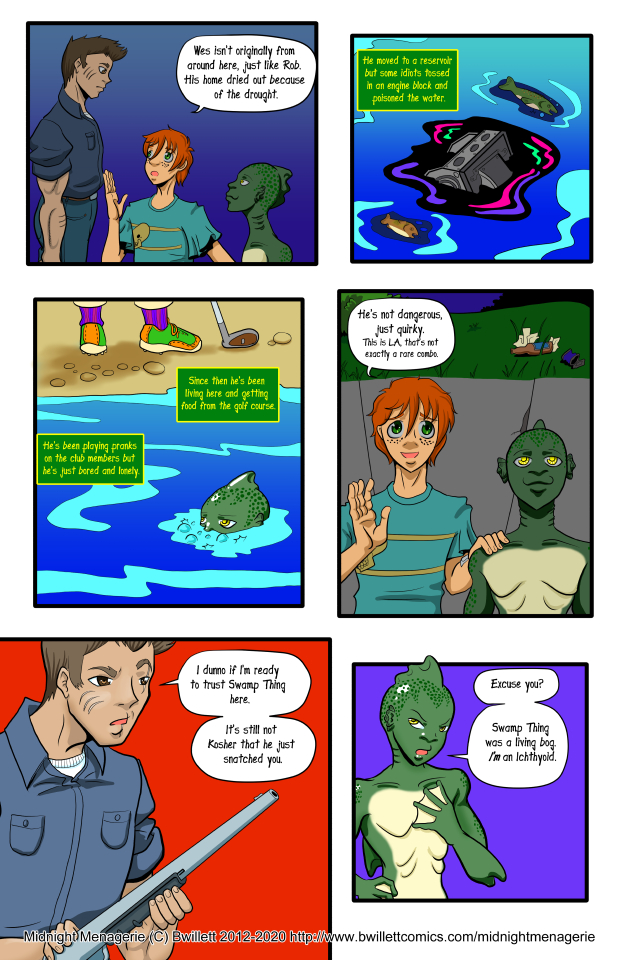 Chapter 08: Beast of the 17th Green prt.2 pg.11