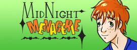 Midnight Menagerie