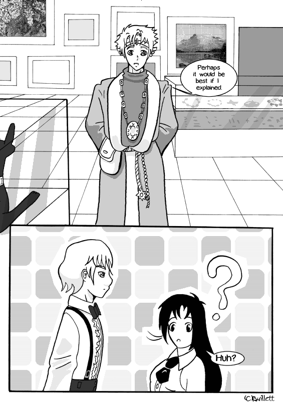 Chapter 02 The Magician p.4