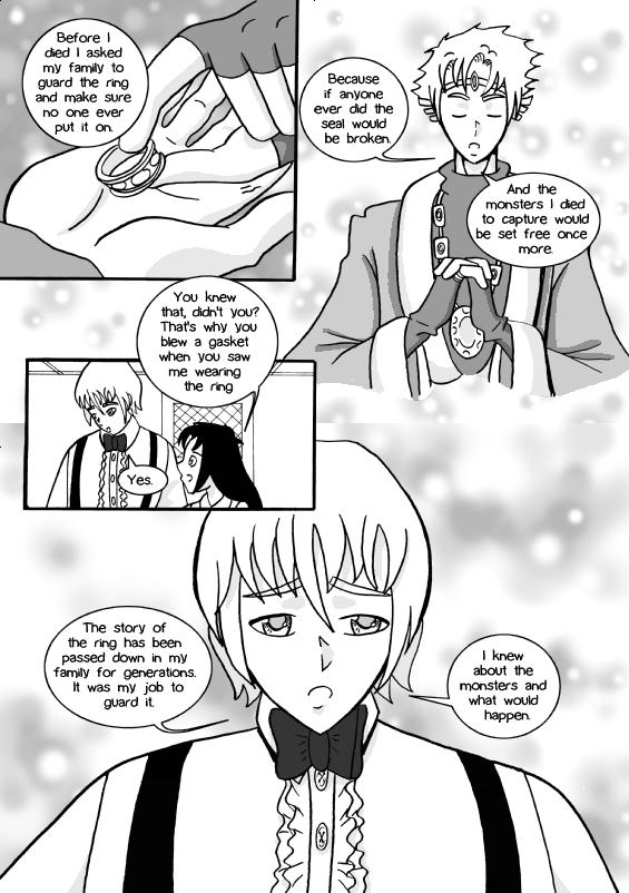 Chapter 02 The Magician p.13