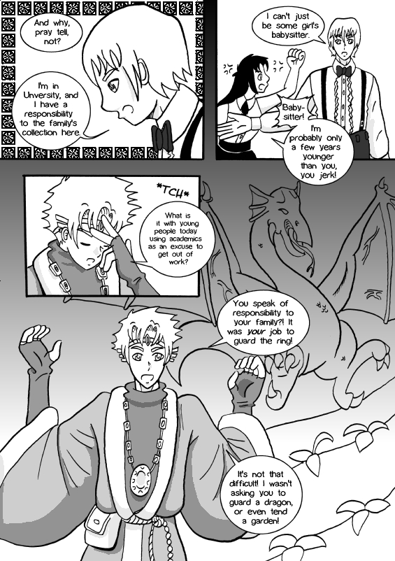 Chapter 02 The Magician p.20