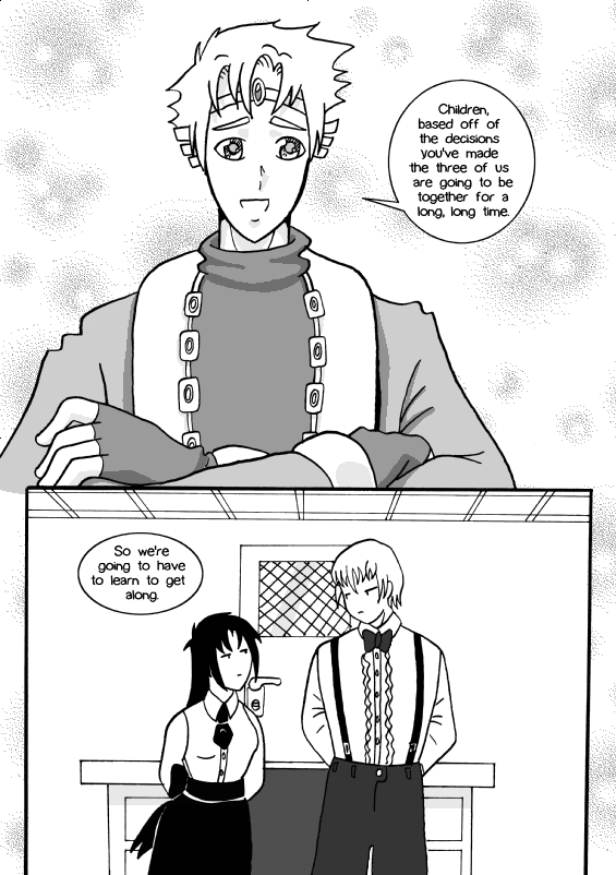 Chapter 02 The Magician p.22