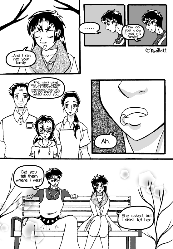 Chapter 14: Family Matters pg.20