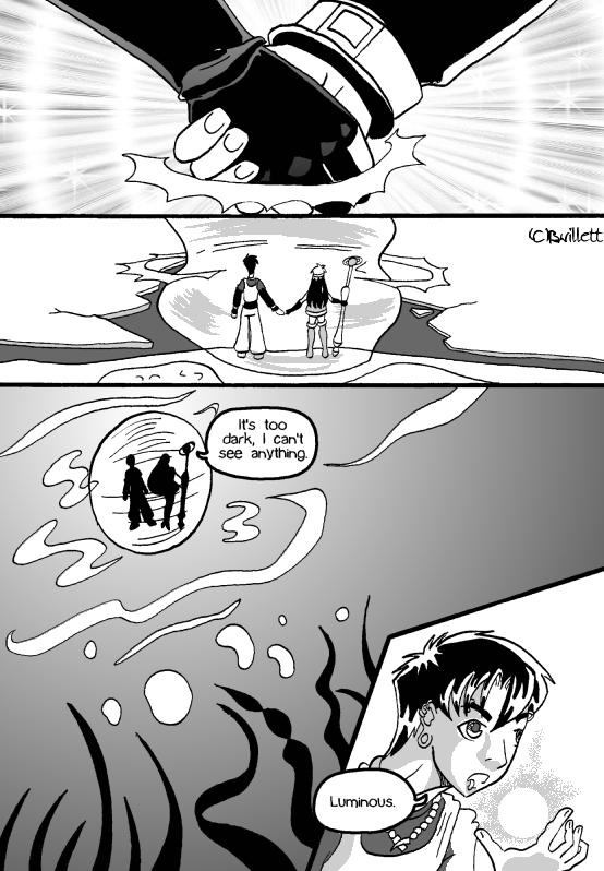 Chapter 15: Family Matters prt.2 pg.10