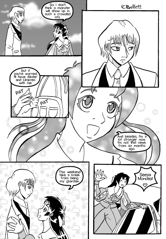 Chapter 16: The Road to Stardom pg.6