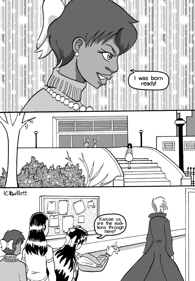 Chapter 16: The Road to Stardom pg.10