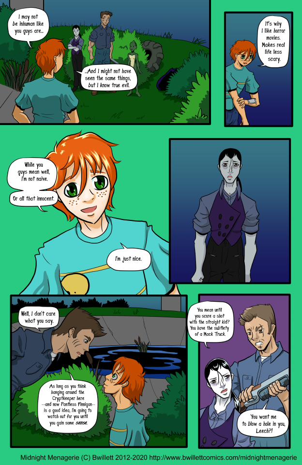 Chapter 08: Beast of the 17th Green prt.2 pg.16